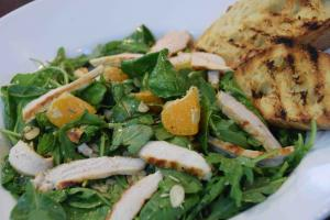 Worlds Best Grilled Chicken Summer Salad 1018500 By Cookingitalianwithjoe