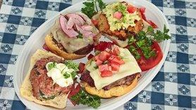 Game On Pennsylvania Burger 1018416 By Thefoodchannel