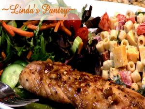 Asian Inspired Zaycon Foods Cod With Lindas Pantry
