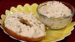 Honey Nut Cream Cheese 1017670 By Usafireandrescue