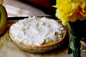 Jiffy Cream Tart