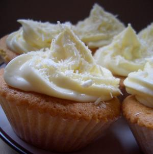Lemon Cream Frosting