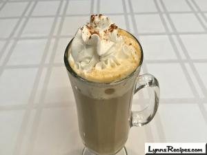 Libbys Pumpkin Spice Latte