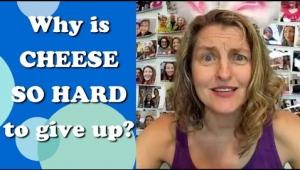Why Cheese Is So Hard To Give Up