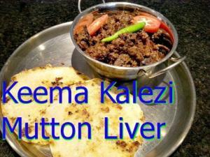 Keema Kaleji