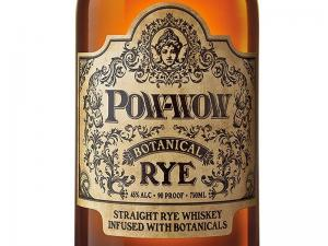 Pow Wow Botanical Rye Review