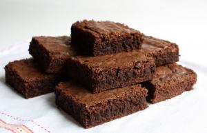 Chocolate Brownies Quick And Easy One Pot Chef
