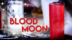 Blood Moon Cocktail Red And Juicy 1016341 By Commonmancocktails
