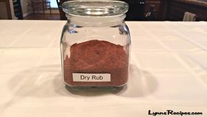 Lynns Dry Rub 1015128 By Lynnsrecipes