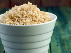 Brown Rice High Fibre Recipe By Tarla Dalal