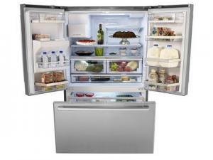 Refrigerator Stock