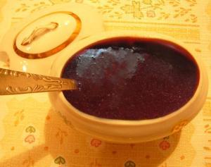 Simple Cumberland Sauce