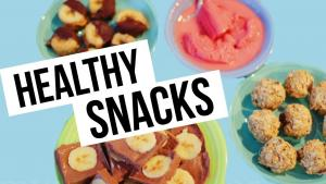 4 Healthy Spring Snack Recipes 1015599 By Theforeverglamorous