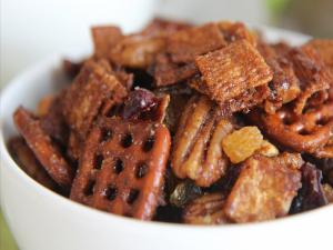 Cinnamon Toast Crunch Party Mix