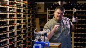 The Grape Guy 2014 Speck Family Reserve Chardonnay 1017421 By Legourmettv