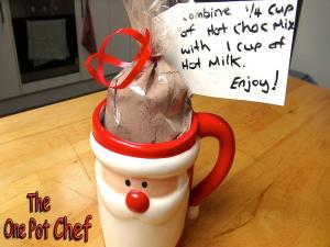 Hot Chocolate Gift Packs