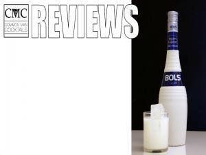 Bols Yogurt Liqueur Review