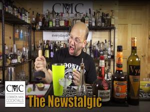 The Newstalgic Cocktail