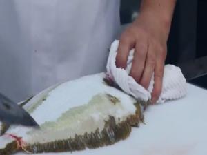 Hirame Fish