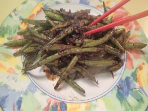 Chinese String Beans