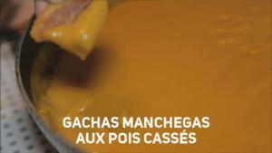 Recette Du Monde Les Gachas Manchegas Despagne 1017654 By Zoomintvfrench
