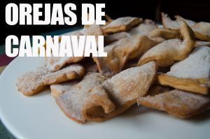 Orejas De Carnaval 1020157 By Dicestuqueno