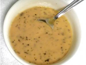Sour Mustard Sauce