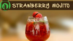Diy Strawberry Mojito 1015826 By Beingindiansawesomesauce