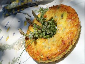 Asparagus Pottage