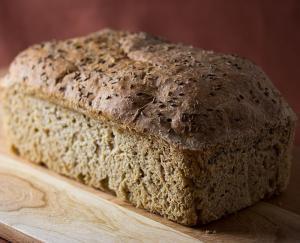 Swiss Rye Bread