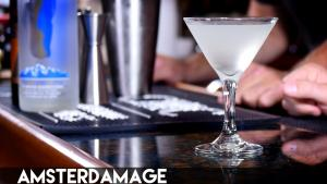 Amsterdamage Shaken Or Stirred 1016898 By Commonmancocktails