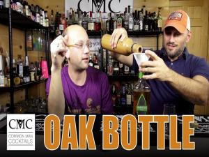 The Oak Bottle Review