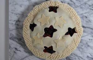 6 Easy Decorative Pie Crusts