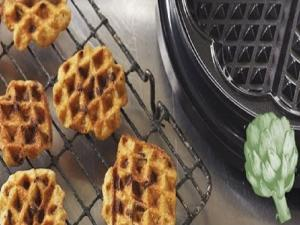 How To Waffle Everything