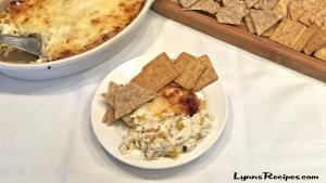 Roasted Corn And Jalapeno Dip 1015124 By Lynnsrecipes