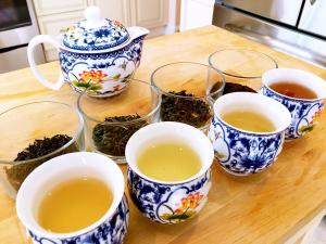 Chinese Secret Guide To Tea Drinking 1015631 By Cicisfoodparadise