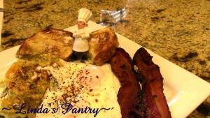 Sunday Snippet Farewell Breakfast 1015687 By Lindaspantry