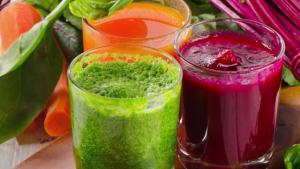 The Best Smoothie Ingredients To Energize You For The New Year