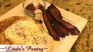 Sunday Snippet With Antonio Bourbon Lindas Pantry 1015685 By Lindaspantry