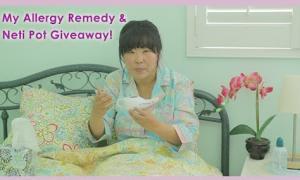 Allergy Remedy