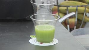 How To Make Homemade Celery Juice 1009595 By Videojug
