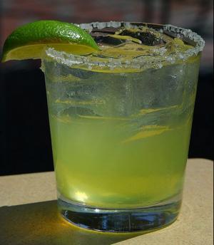 Rum Slush