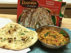 Tandoor Chef Naan Review With Paneer Bhurji Recipe