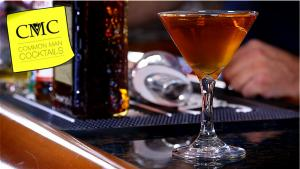 The Holy Bartender Southern Comfort And Amaretto 1018069 By Commonmancocktails