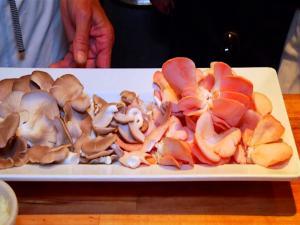 Lawai Mushrooms