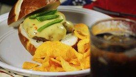 Rut Burger