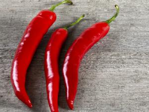 O Spicy Foods