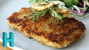 How To Make Crunchy Fried Pork Chops 1017856 By Hilahcooking