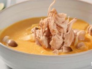 Thom Ka Gai Soup