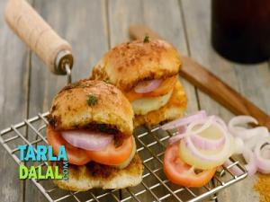 Pav Sandwich